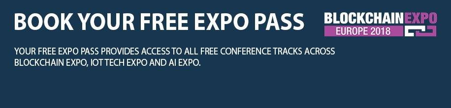 Book your free expo pass below
