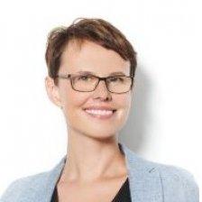 Patricia Friedel