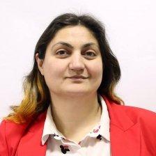 Mariam Turashvili