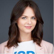 Olesya Garkusha