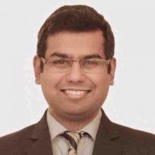 Suyash Shrivastava