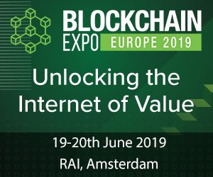 Blockchain Expo London 2019