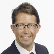 Prof. Dr. Michael Trübestein