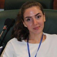 Maryam Taghiyeva – Zeynalova