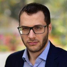 Evgeny Gokhberg