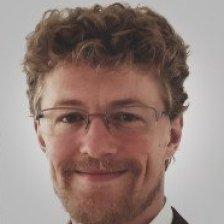 Dr. Colin Glass