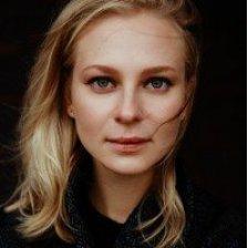 Dr. Alexandra K. Mikityuk
