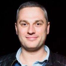 Alexander Kokhanovskyy
