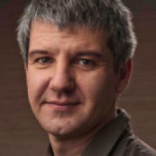 Alexander Mitrovich