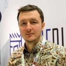 Oleksiy Mageramov