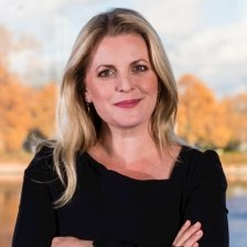 Emma McClarkin MEP