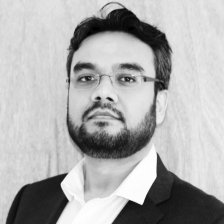 Dr. Naseem Naqvi