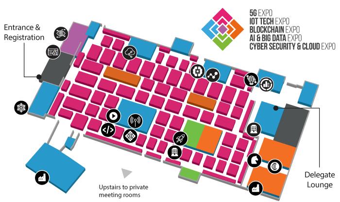 2020 Floorplan