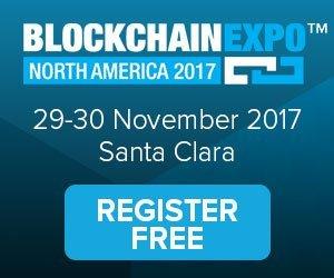 Blocckhain Expo North America