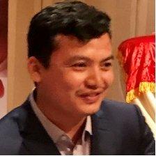 Nguyen Thai Hoa
