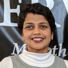 Aarthi Srinivasan