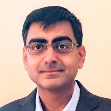 Mahesh Sahasranaman
