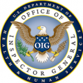 ICF International | Department of Health and Human Services Office of Inspector General