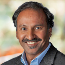 Dr. Ramki Thurimella