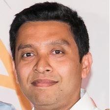 Jay Ghosh Dastidar