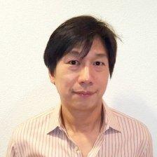 Albert Chiang