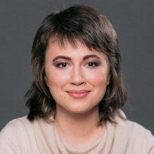 Halyna Tsymbal